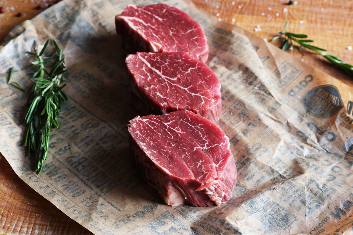 Herefordshire Willersley Court Beef