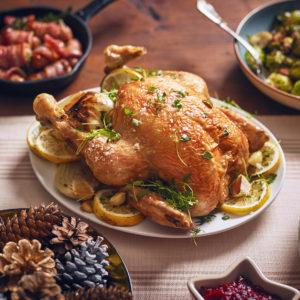Herefordshire Free Range Chicken
